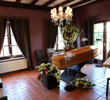 Pompes Funèbres Fossoises - funérarium