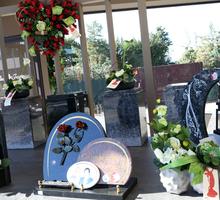 Pompes Funèbres Fossoises - Monuments funéraires